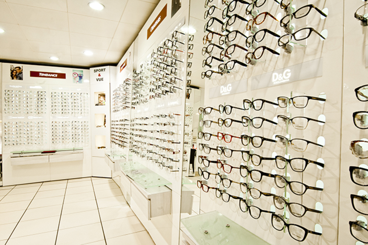 Opticien SAINT-ÉTIENNE 42100   Optical Center - Magasin de lunettes 6f4497542a01