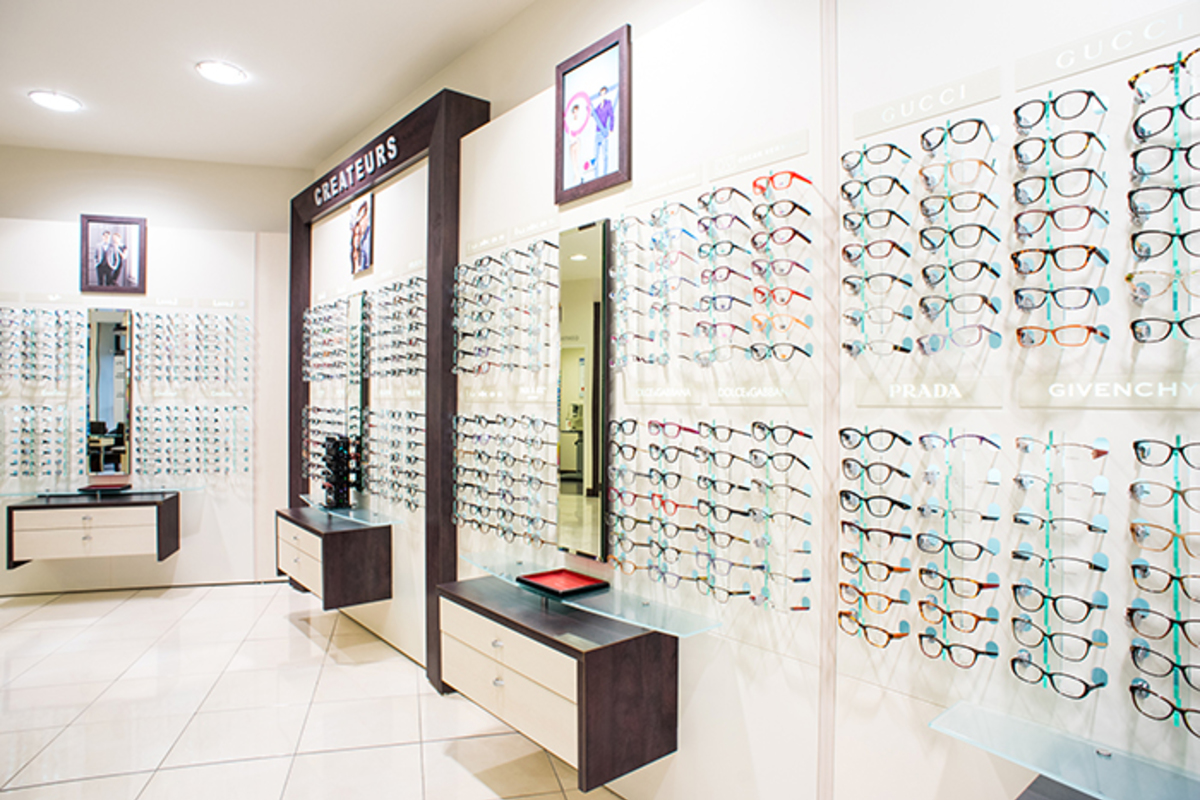 Opticien ANGERS GRAND MAINE   Optical Center - Magasin de lunettes 0e625565ee0f
