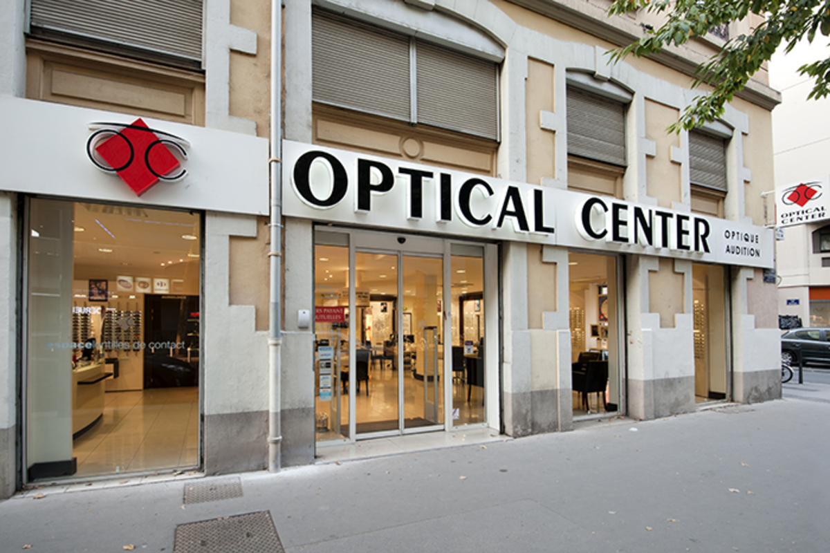 578d624797ab88 Opticien LYON PART DIEU 69003   Optical Center - Magasin de lunettes