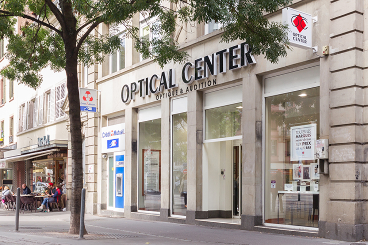 e3c766a4a6f9b9 Opticien STRASBOURG - Optical Center - Votre magasin de lunettes à ...