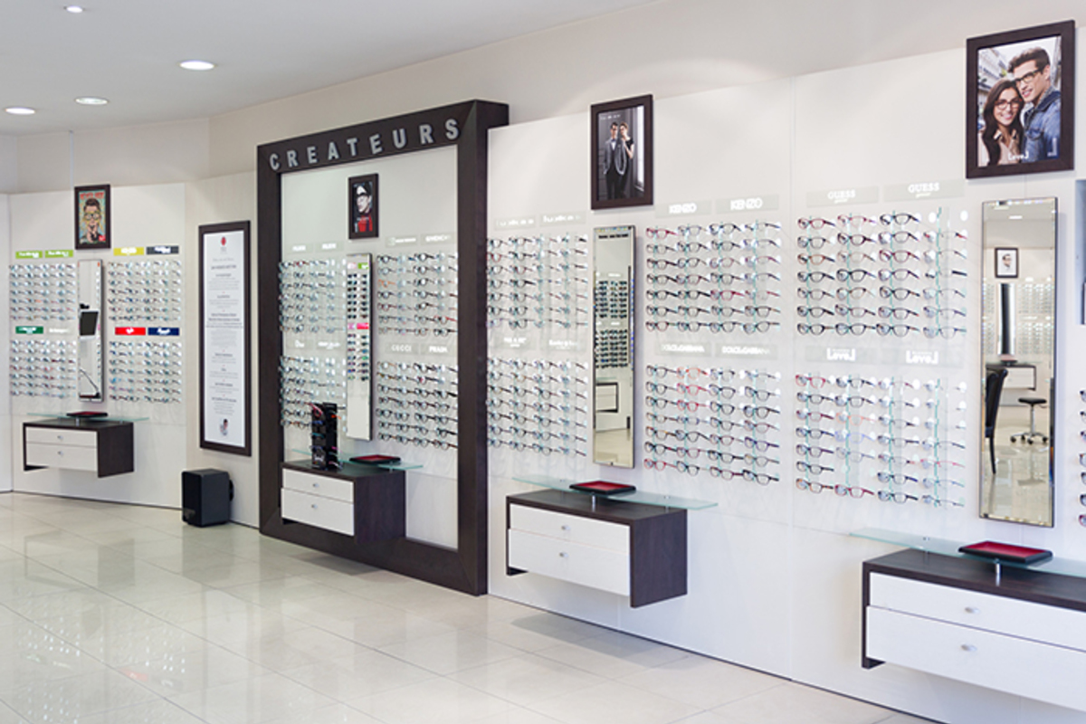36fe37d18791c8 Opticien STRASBOURG LA MEINAU 67100 - Optical Center