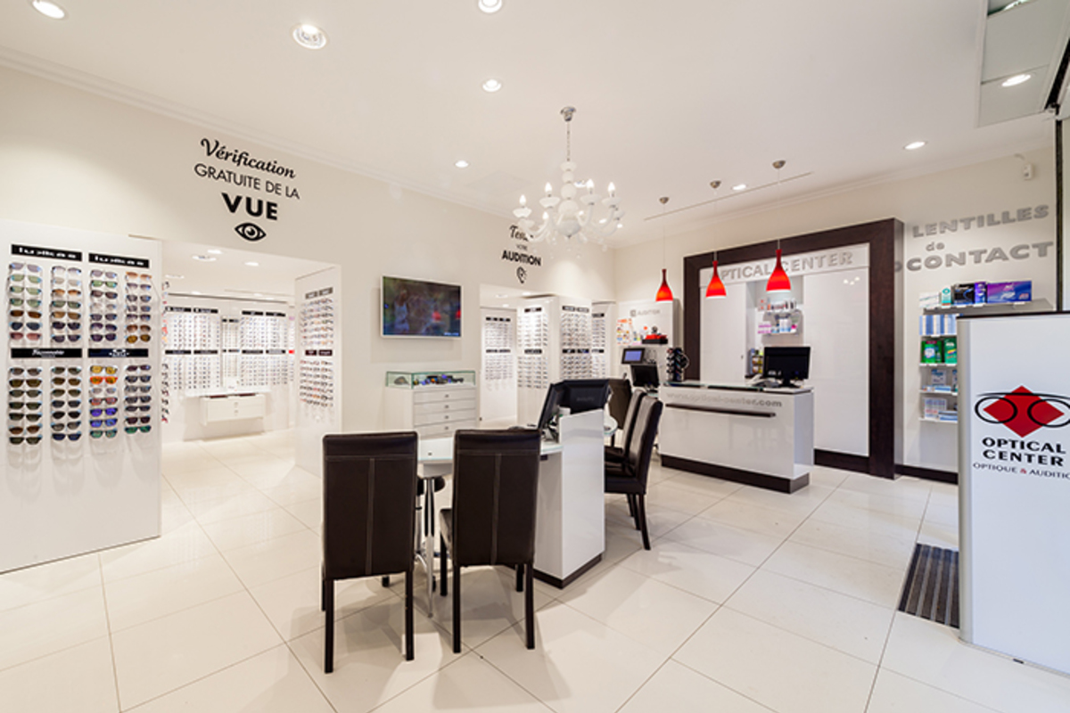 Opticien SAINT-GERMAIN-EN-LAYE - Optical Center - Votre magasin de ... 882d542eb394