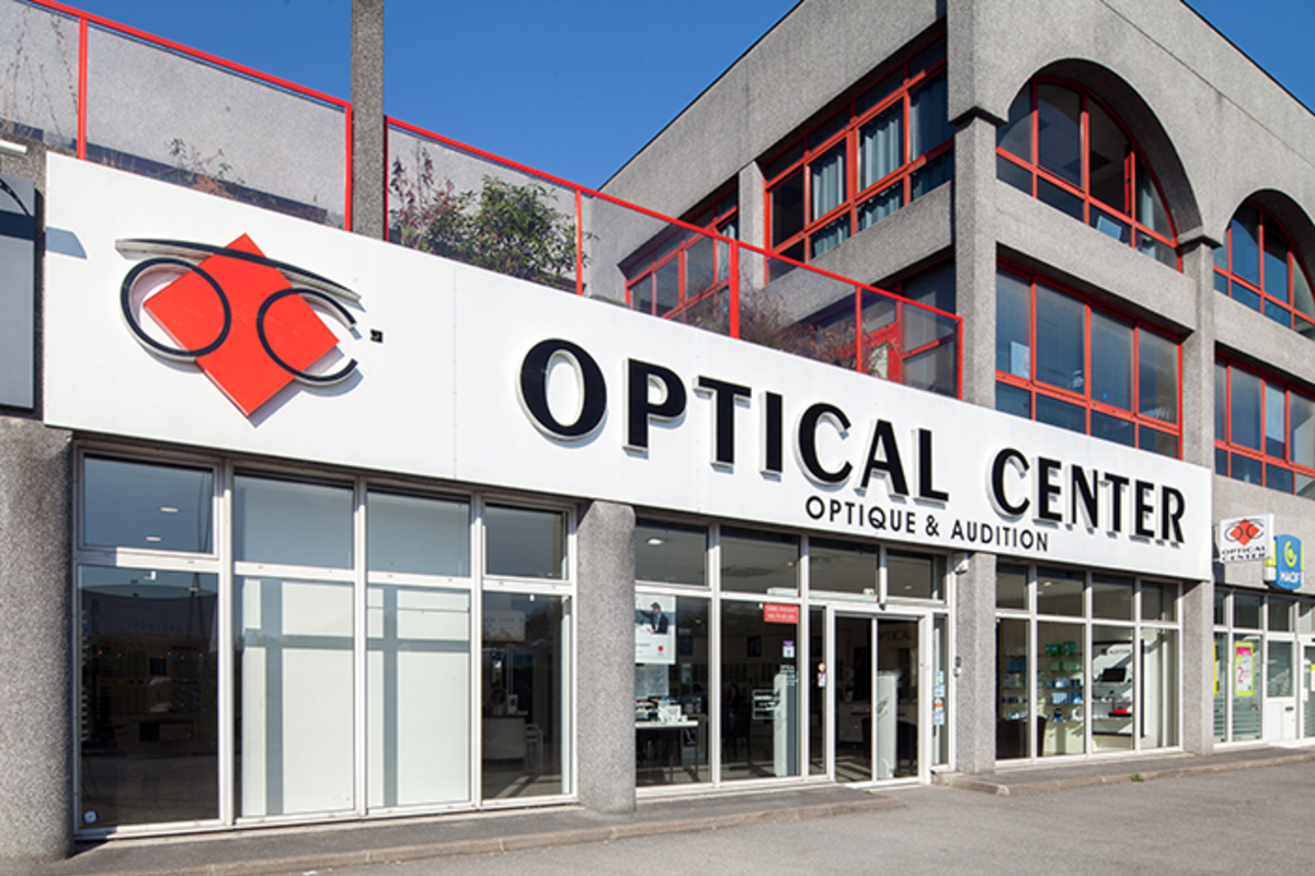 977c4d23f863e1 Opticien PONTAULT COMBAULT - Optical Center - Votre magasin de ...