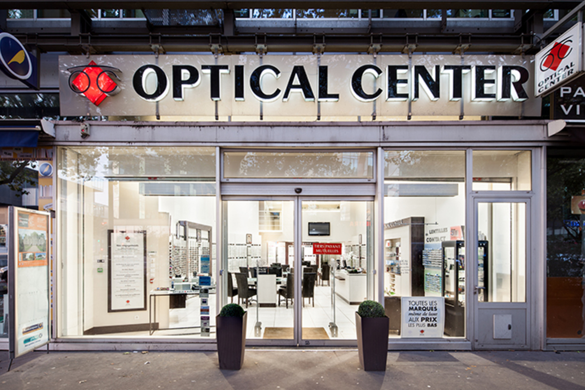 f117b108901 Opticien PARIS PORTE DES LILAS 75019 - Optical Center