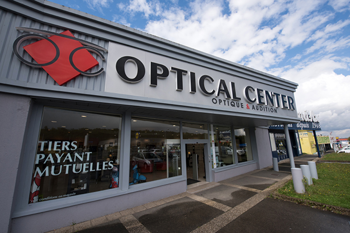 fe77486bbe0e17 Opticien LONGUEAU - Optical Center - Votre magasin de lunettes à ...