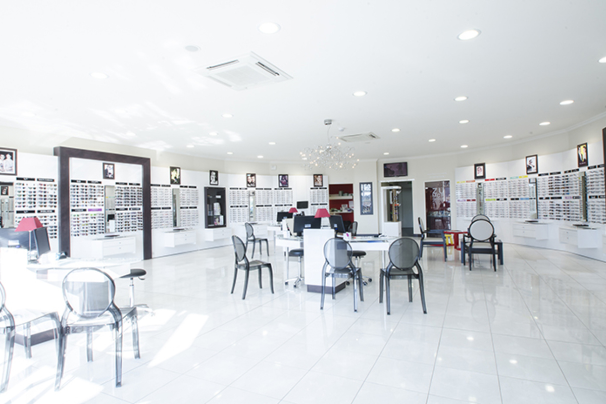 Opticien SAINT-LEONARD - Optical Center - Votre magasin de lunettes ... 441bde7ddee2