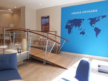 Havas Voyages Angers Alsace - Angers
