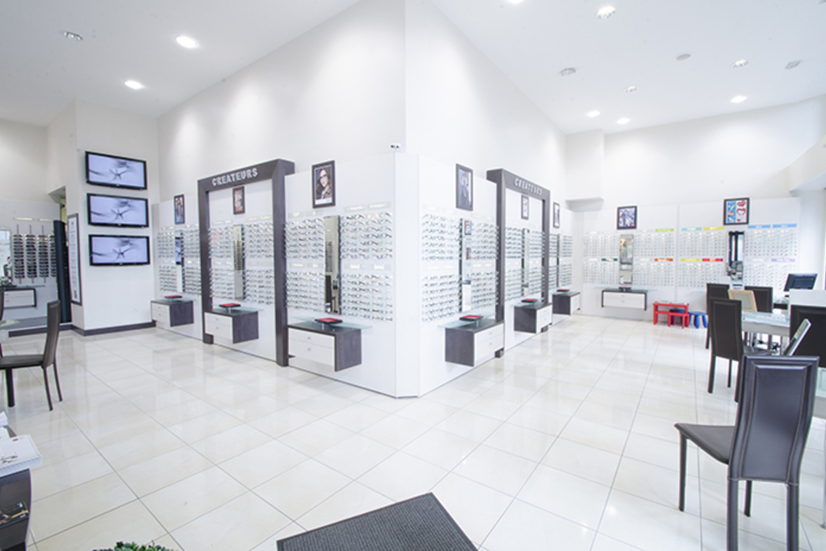 Opticien LE HAVRE - Optical Center - Votre magasin de lunettes à LE ... b6fd57e73c99