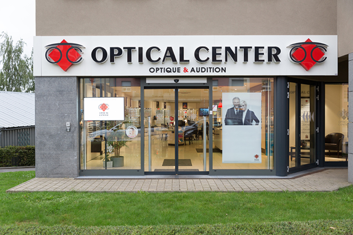 729092943bcbc Opticien STRASSEN - Optical Center - Votre magasin de lunettes à ...