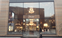 STORE VILLAGE BACCARAT