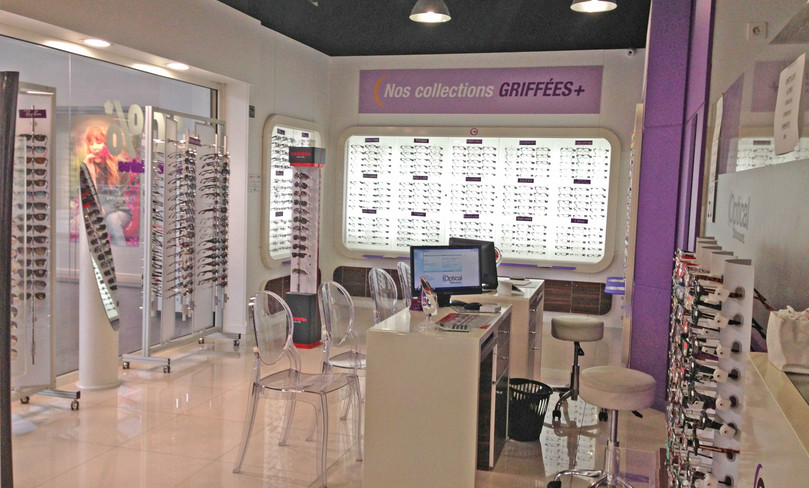 Opticien Velizy-Villacoublay   Optical Discount Velizy - Magasin de ... 0d20a61bfeb7