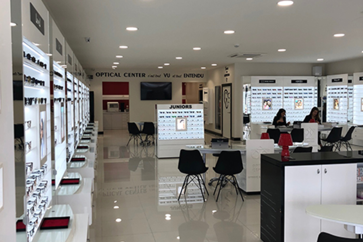 Opticien SAINT-JEAN-D ILLAC - Optical Center - Votre magasin de ... 86931bfed8fc