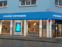 Havas Voyages Saint Louis Mulhouse - Saint Louis