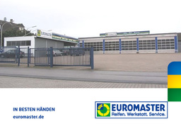 EUROMASTER Wuppertal - Wuppertal