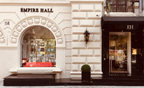 BOUTIQUE EMPIRE HALL