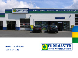 EUROMASTER Haiger - Haiger