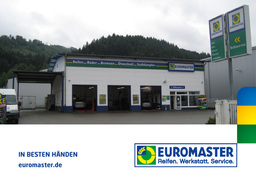 EUROMASTER Hausach - Hausach