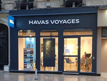 Havas Voyages Reims Talleyrand - Reims