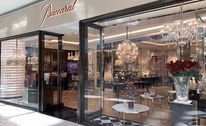 BACCARAT PLAZA 66 STORE