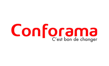 CONFORAMA  GILLY-SUR-ISERE - Gilly-sur-isere