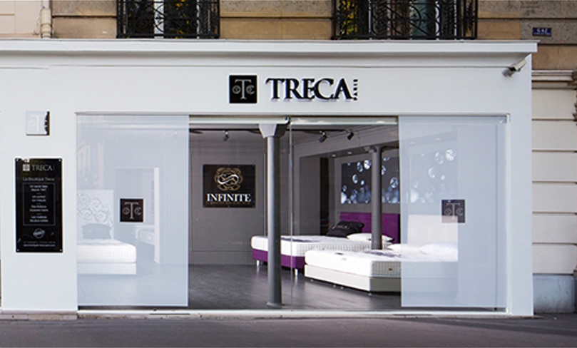 LA BOUTIQUE TRECA PARIS - RIVE GAUCHE - Paris