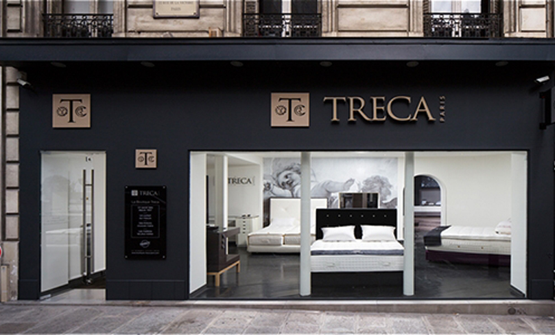 LA BOUTIQUE TRECA PARIS - RIVE DROITE - Paris