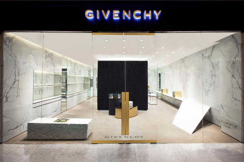 GIVENCHY MANILA GREENBELT MAKATI - ACCESSORIES - Manila