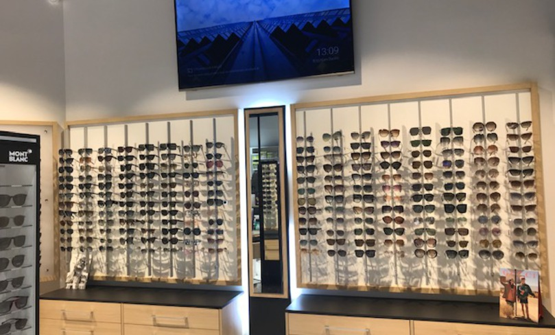 407a810b6f467 Opticien Gonesse   Optical Discount Paris Nord 2
