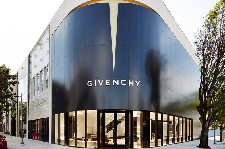 GIVENCHY MIAMI DESIGN DISTRICT - WOMEN/MEN - MIAMI