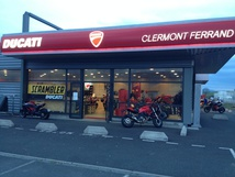 ducati clermont ferrand concession moto aubi re ducati. Black Bedroom Furniture Sets. Home Design Ideas