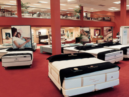 Mattress Firm Smithfield - Greenville