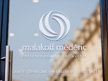 Malakoff Médéric PARIS LAFFITTE - Paris