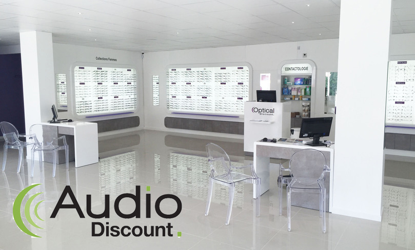 Opticien Bordeaux   Optical Discount   Audio Discount Bordeaux ... 223051965050