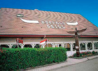 Buffalo Grill ANNECY (Epagny) - Epagny