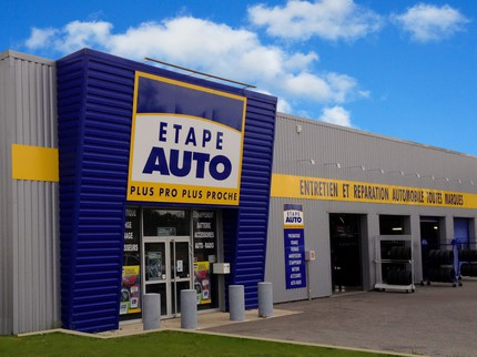 FULL AUTO SERVICES - ST CLAIR DE LA TOUR