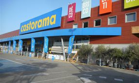 Castorama st marcel les valence magasin bricolage for Castorama 15 aout