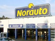 Norauto Lorient Lanester - LANESTER