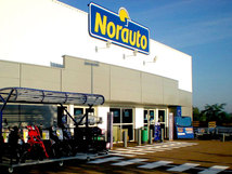 Norauto Roanne - MABLY