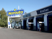 Norauto Limoges - LIMOGES