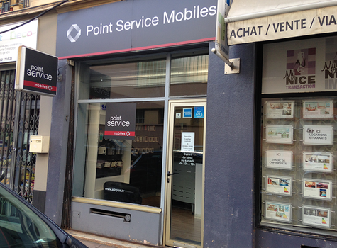 Boutique psm nice - Reparation telephone lorient ...