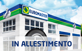 Euromaster C.S.P. Pneumatici - Macomer - Macomer