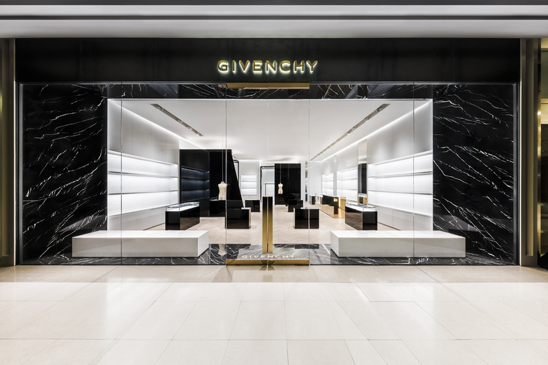 GIVENCHY SIAM PARAGON - WOMEN/MEN - Bangkok