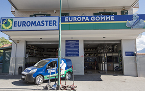 Euromaster Europa Gomme - Torre Del Greco - Torre del Greco