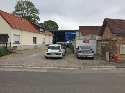 GARAGE THIERRY JOSSE - BUIGNY ST MACLOU