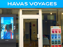 Havas Voyages Paris Montparnasse - Paris