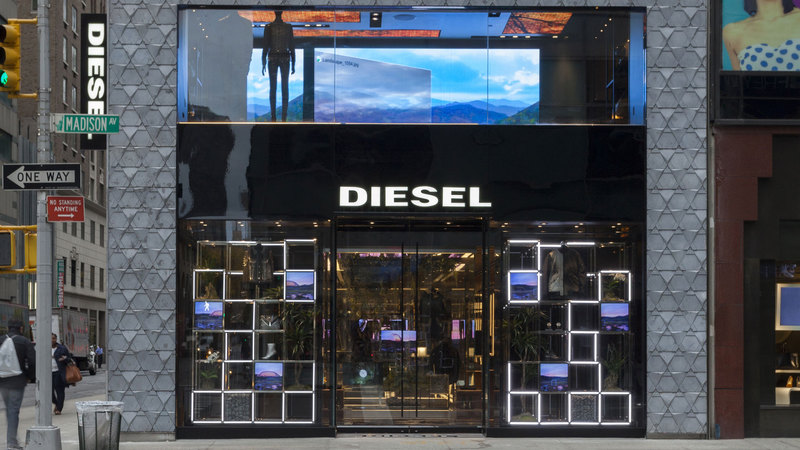 Texas Diesel Store >> Find A Diesel Store In A Location Near You