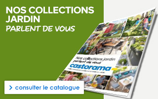 Catalogue jardin 2016