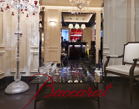 Boutique baccarat place madeleine paris deadwood casino closing