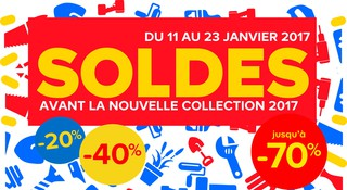 SOLDES ANTIBES